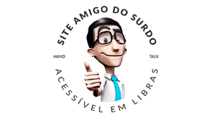 Selo Amigo do Surdo